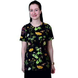 T-paita LYHYThiha 3 Ebba Taito Shop