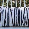 Valkoinen viidakko tyyny taito shop