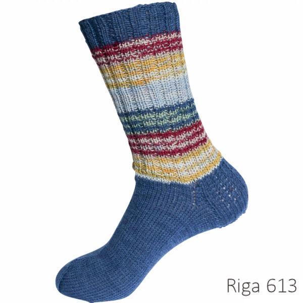 Riga-613-Lana-Grossa-villasukkalanka-100g