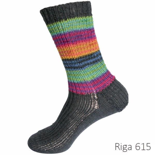Riga-615-Lana-Grossa-villasukkalanka-100g