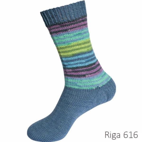 Riga-616-Lana-Grossa-villasukkalanka-100g