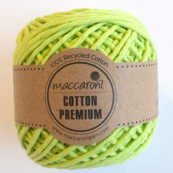 cotton premium_lime_1109