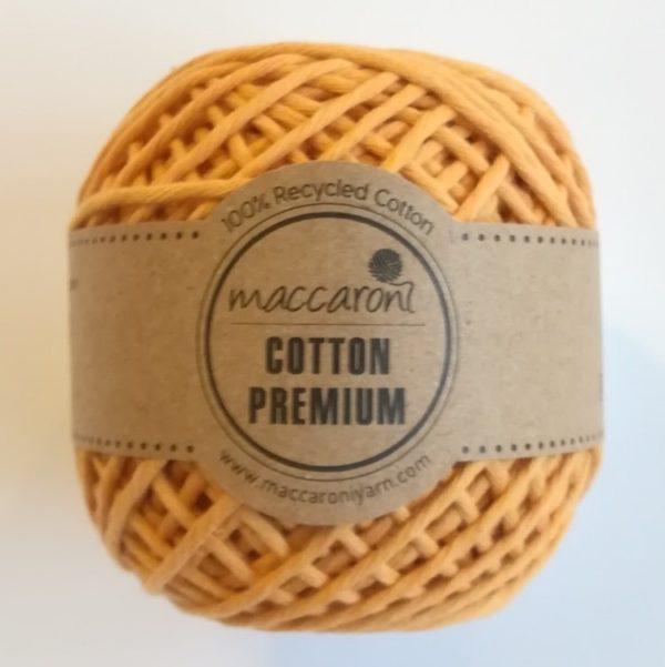 cotton premium_oranssi_1111