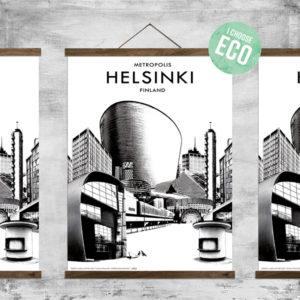 juliste_Helsinki