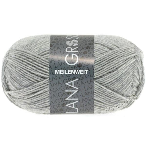 lana-grossa-meilenweit-vaaleanharmaa-50g-1346