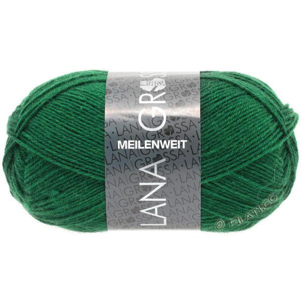 lana-grossa-meilenweit-vihreä-50g-1367