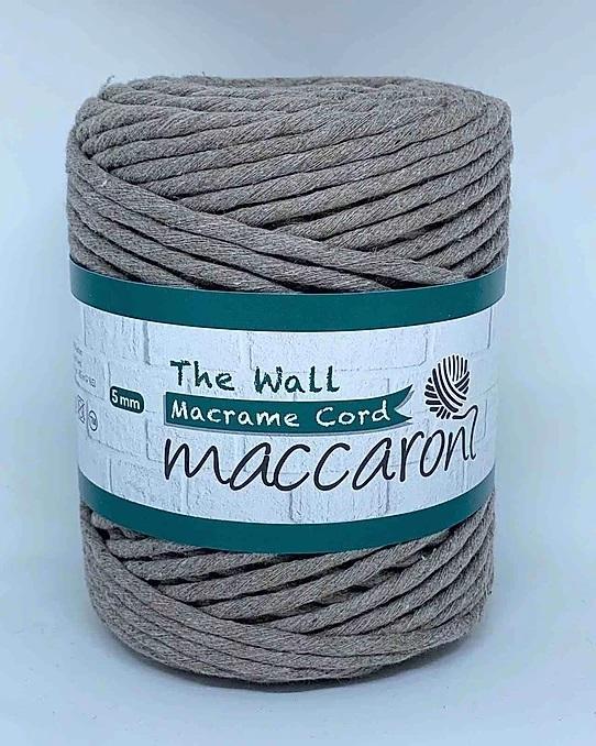 maccaron_macrame cord_t.beige 303