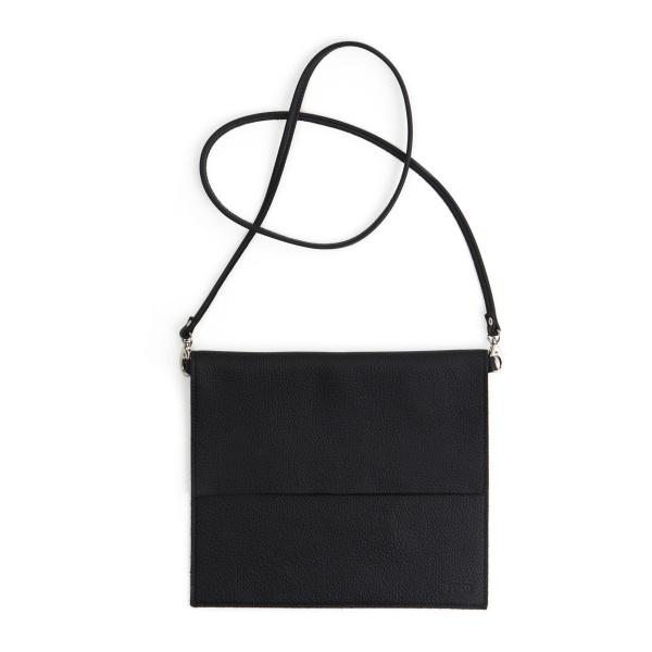 Jemma- laukku Maxi musta