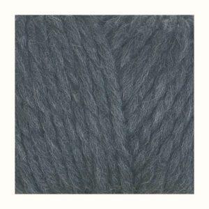 Sylvi-pipo tummanharmaa värimalli