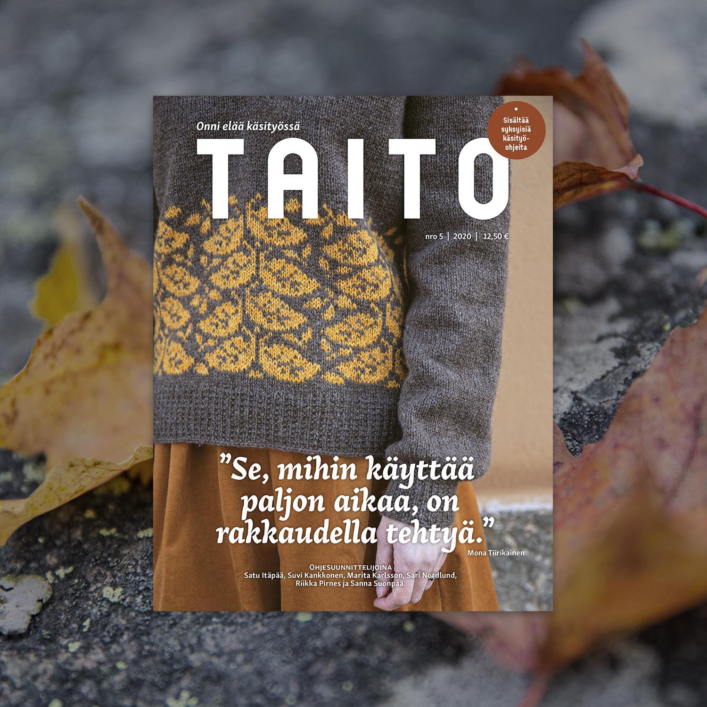 Taito Lehti