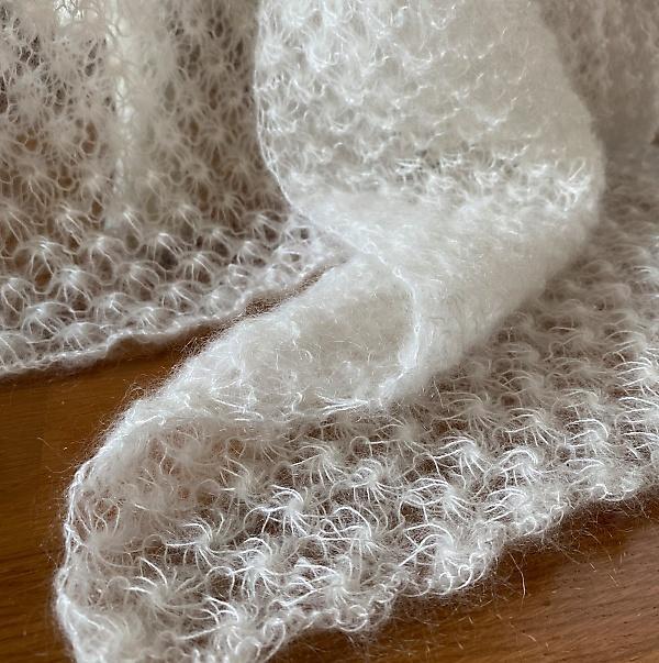 Hattara-huivi tarvikepaketti detail vaalea2