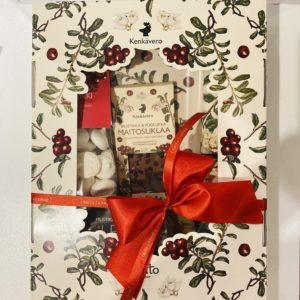 Joulun herkkupaketti_Taito Shop