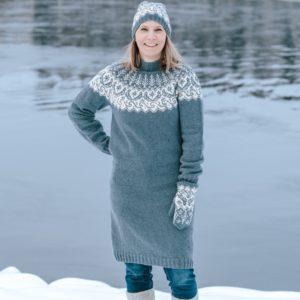 keisrainna_tunika_suomalainen_lampaanvilla