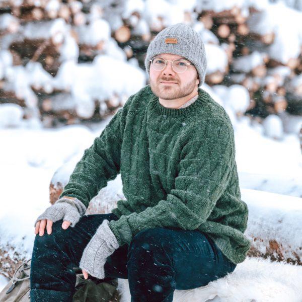 neuleohje_savotta_suomalaisen lampaanvilla_taitoshop