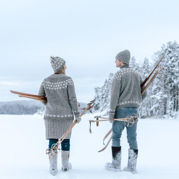 lumikinos_suomalainen_lampaanvillalanka