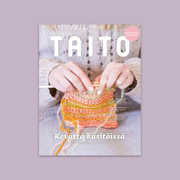Taito-lehti_Taito Shop