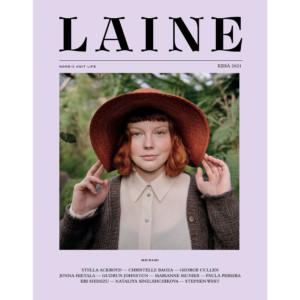 Laine_magazine