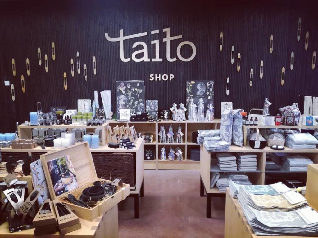 Kalevan navetta_taito Shop Seinäjoki