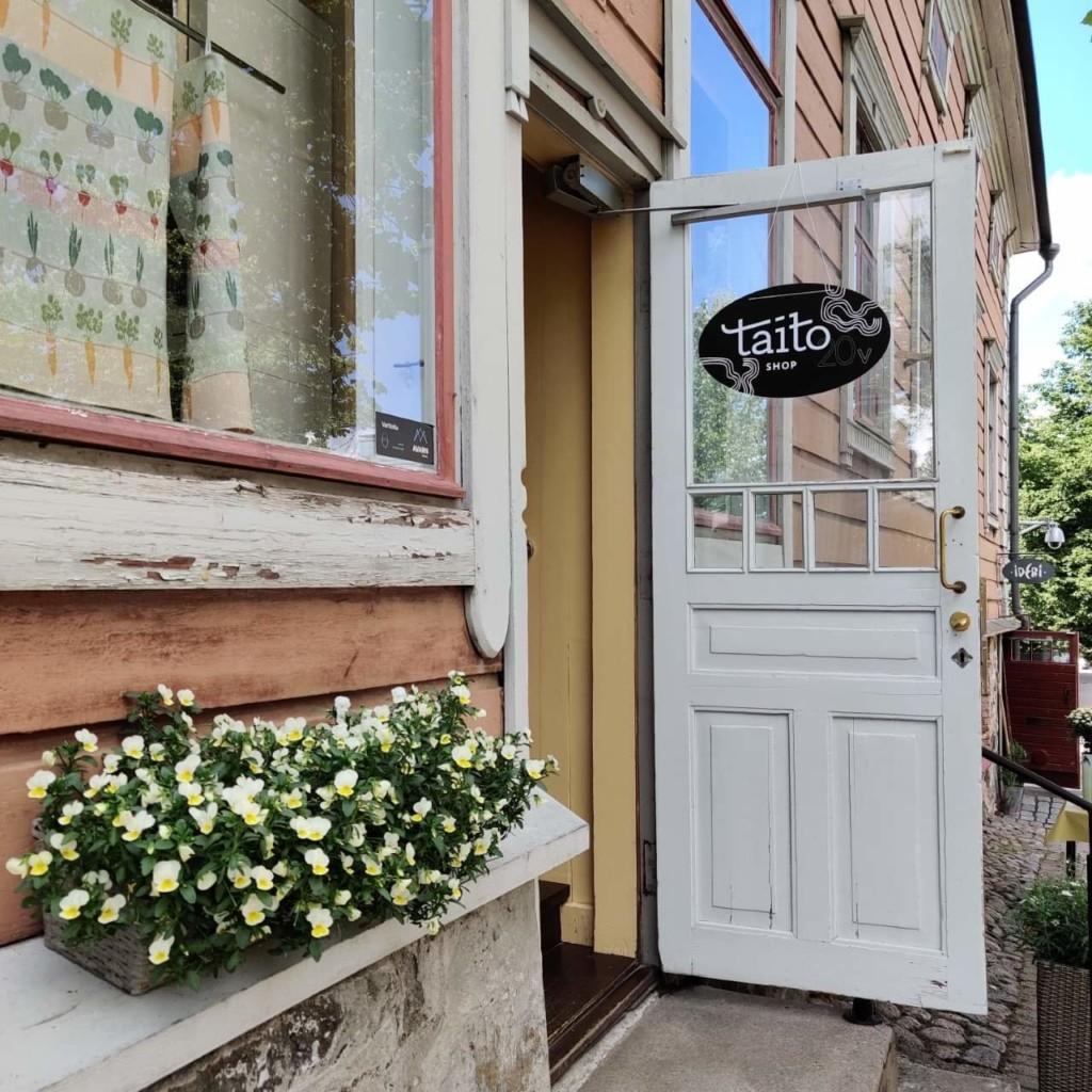 Taito_Shop_Lappeenrantaa_Saimaa