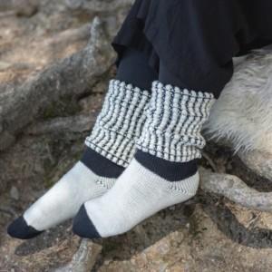 kauratyyny sukkaohje